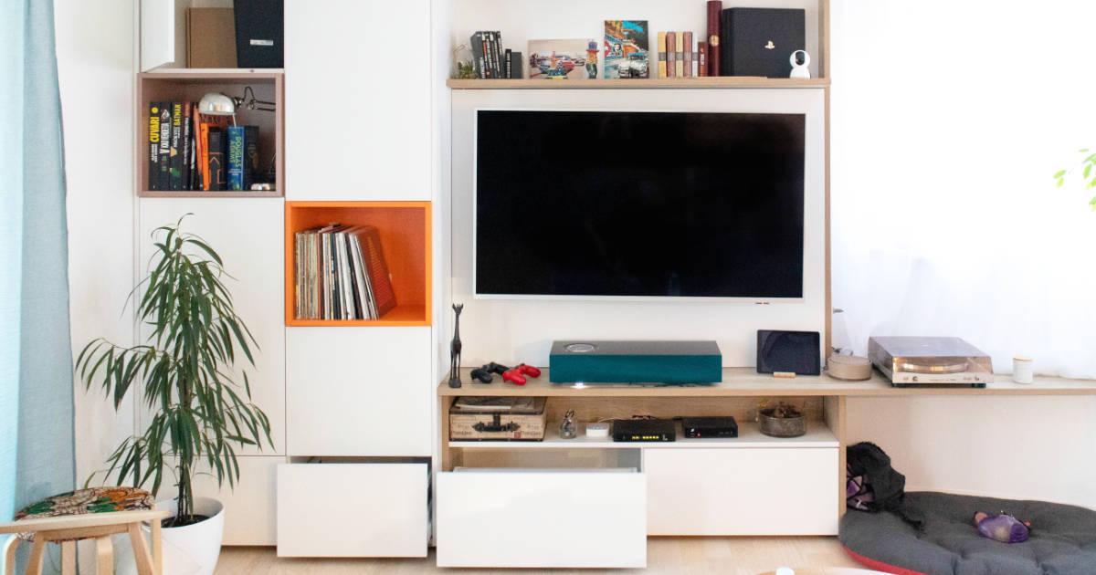 Izrađujemo namještaj po mjeri tvoga prostora i tvojih potreba: kompletni interijeri, kuhinje, ormari, dnevni boravci, uredi...